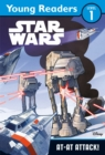 Star Wars: AT-AT Attack : Star Wars Young Readers - Book