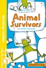 Animal Survivors - Book