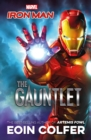 Marvel Iron Man: The Gauntlet - Book
