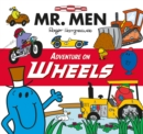 Mr Men Adventure on Wheels - Book
