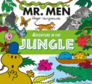 Mr. Men Adventure in the Jungle - Book