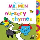 My First Mr. Men Nursery Rhymes - Book