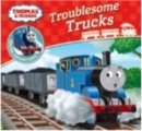 Thomas & Friends: Troublesome Trucks - Book