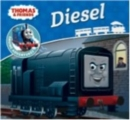 Thomas & Friends: Diesel - Book