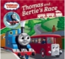 Thomas & Friends: Thomas and Bertie's Race - Book
