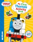 Thomas & Friends: My First Thomas Activity Book - Book