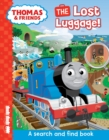 Thomas & Friends: The Lost Luggage (A search and find book) - Book