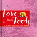 Winnie-the-Pooh: Love From Pooh - Book