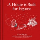 Winnie-the-Pooh: A House is Built for Eeyore - Book