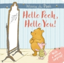 Winnie-the-Pooh: Hello Pooh Hello You : Mirror Book - Book