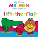 My First Mr Men Lift-the-Flap - Book