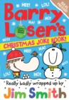 Barry Loser's Christmas Joke Book - Book