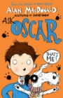 Ask Oscar - Book