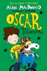 Oscar and the Dognappers - Book