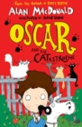 Oscar and the CATastrophe - Book