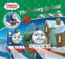 Thomas & Friends: The Snowy Special - Book