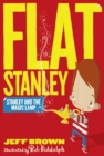 Stanley and the Magic Lamp - Book