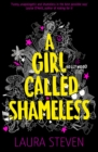 A Girl Called Shameless - Book