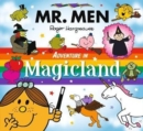 Mr. Men Adventure in Magicland - Book