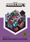 Minecraft Guide to Enchantments and Potions : An official Minecraft book from Mojang - Book