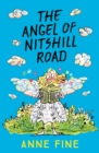 The Angel of Nitshill Road - Book