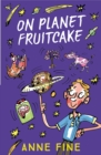 On Planet Fruitcake - Book