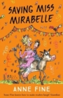 Saving Miss Mirabelle - Book