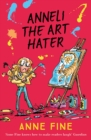 Anneli the Art Hater - Book