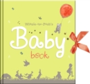 Winnie-the-Pooh's Baby Book - Book