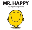 Mr. Happy - Book