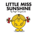 Little Miss Sunshine - Book