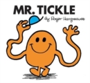 Mr. Tickle - Book