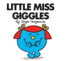 Little Miss Giggles - Book