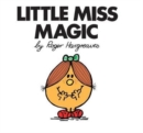 Little Miss Magic - Book