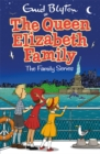 The Queen Elizabeth Family - Book