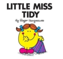 Little Miss Tidy - Book