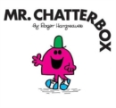 Mr. Chatterbox - Book
