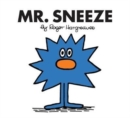 Mr. Sneeze - Book