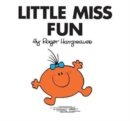 Little Miss Fun - Book