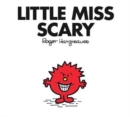 Little Miss Scary - Book