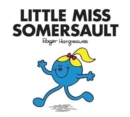 Little Miss Somersault - Book