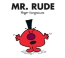 Mr. Rude - Book