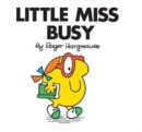 Little Miss Busy - Book