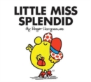 Little Miss Splendid - Book