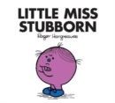 Little Miss Stubborn - Book