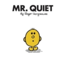 Mr. Quiet - Book
