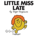 Little Miss Late - Book