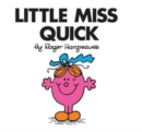 Little Miss Quick - Book