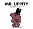Mr. Uppity - Book
