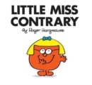 Little Miss Contrary - Book